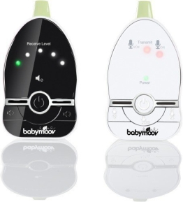 Babymoov A014012 Babyphon Easy Care, digital green - 1