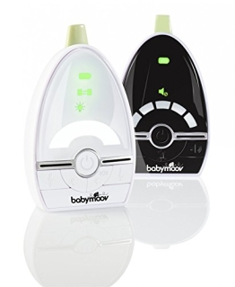 Babymoov A014301 Babyphon Expert Care, digital green - 1