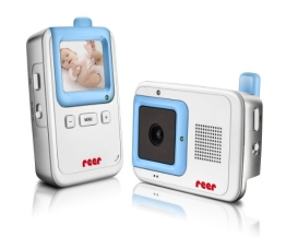 "reer 8007, ""Apollo"" Digitales Kamera/Video Babyphone - 1"