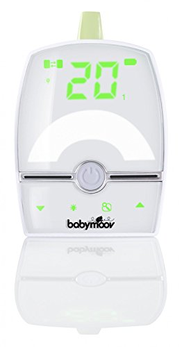 Babymoov Zusatzsender Premium Care Digital Green - 1